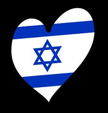 ישראל - אלפי שנים אחורה